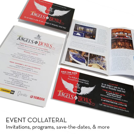 Event Collateral